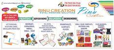 Digital Marketing Business, Online Marketing, Website Analysis, Competitor Analysis, Print Advertising, Quality Printing, Ahmedabad, Letterhead, Branding Design