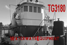 2000 HP model bow tug is available for sale. Furthermore, this x x vessel is powered by CAT 3412 main engines. Broadway Shows, Bows, Model, Arches, Bowties, Scale Model, Models, Template