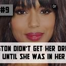 12 Fun Facts About Scandal's Talented Star Actress Kerry Washington Visit our site: http://ontheblacklist.net/ Like us on facebook: https://www.facebook.com/...12 Fun Facts About Scandal's Talented Star Actress Kerry Washington  /via On The Black List