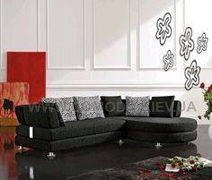 Alberta Vogue sofa