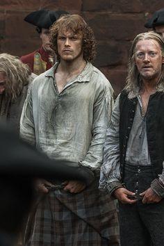 #Outlander Wentworth prison ........................................................