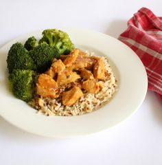 Become a Dinner Hero with Sesame Chicken. Sesame Chicken, Risotto, Hero, Foods, Dinner, Ethnic Recipes, Food Food, Dining, Food Items