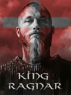 King ragnar  Check out website www.kokrrkok.com                                                                                                                                                     More
