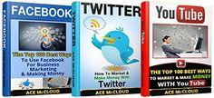 Facebook: Twitter: YouTube: The Ultimate Social Media Tri... https://www.amazon.com/dp/B00ZJSF6Q6/ref=cm_sw_r_pi_dp_uo8Gxb03Z8AKR