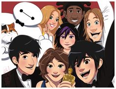 Best Animated Film by URESHI-SAN.deviantart.com on @DeviantArt