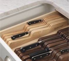 Kitchen Tools And Knives