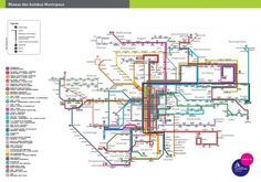 Central London night bus map maps Pinterest Bus map