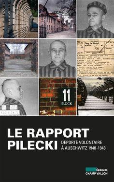 Le 19 septembre 1940, un capitaine polonais se fait volontairement arrêter lors d'une rafle par l'armée allemande pour infiltrer le camp d'Auschwitz. Il y organise la résistance et envoie des informations aux Alliés sans qu'aucune réaction extérieure en découle. Il s'en évade en 1943.
