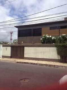 Alugue essa casa maravilhosa para a Semana Santa de 01/04 à 08/04, e registre momentos inesquecíveis! Reserve Agora: http://www.casaferias.com.br/imovel/110560/casa-mobiliada-na-praia-de-atalaia-aracaju-se  #feriado #semanasanta