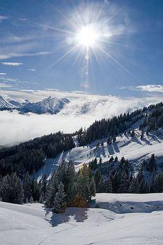 Kitzbühel, Tyrol, Austria