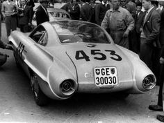 Alfa Romeo 1900 MM'53 Supersonic Coupe by Virgilio Conrero for the Swiss driver Robert Fehlmann - Design by Giovanni Savonuzzi (Ghia) Savonuzzi came up with the now famous 'Supersonica' shape, which still looks spectacular today. Just imagine this car on the streets in 1953. https://www.google.co.uk/search?q=1953+Alfa+Romeo+1900+Supersonic+Conrero&biw=1366&bih=622&source=lnms&tbm=isch&sa=X&ei=zs_9VKGSDITyUrWThKAN&ved=0CAYQ_AUoAQ