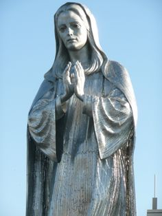 Our Lady of the New Millennium, St. John, Indiana
