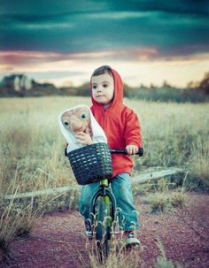 Sometimes I wish I had a little boy....