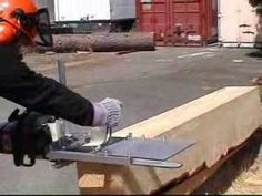 Portable Sawmill Options: Bandsaw and Chainsaw Mills - The Happy Homesteader Blog - MOTHER EARTH NEWS
