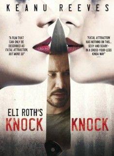 Yanlış Kapı – Knock Knock izle