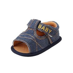 awesome Tefamore Sandalias Zapatos Bebé De Cuna Suave Niños Niñas Recién Nacido(Una variedad de estilos y colores) Mas info: http://www.comprargangas.com/producto/tefamore-sandalias-zapatos-bebe-de-cuna-suave-ninos-ninas-recien-nacidouna-variedad-de-estilos-y-colores/
