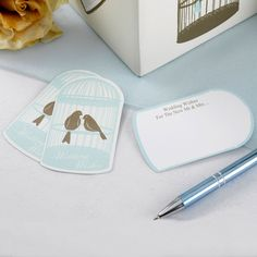 Wedding Wishes Cards - To Have and To Hold
