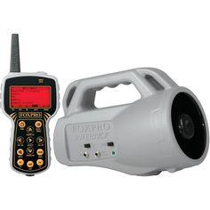 FoxPro Inferno Electronic Predator Game Call