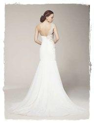 Marquesa - Spring bridal dress #celebstylewed #wedding #bridal #nuptials #matrimony