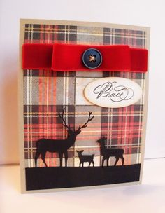 Gingham Girl: 12 Kits of Christmas Guest!