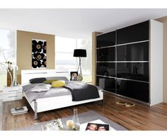 Attractive Chambre Moderne Adulte that you must know, You're in good company if you're looking for Chambre Moderne Adulte Shops, Sliding Wardrobe, Design Moderne, Good Company, Modern Bedroom, Decoration, Entryway, Interior Design, Furniture