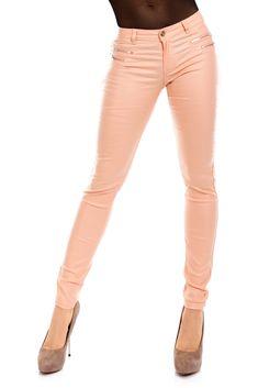 Pantaloni imitatie piele dama ieftini Capri Pants, Skinny Jeans, Costume, Fashion, Moda, Capri Trousers, Fashion Styles, Costumes, Fashion Illustrations
