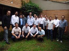 Colaboración en América: Noviciado Interprovincial La Valla, Medellín