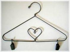 Wire Quilt Hanger Clip - A wire hanger clip, to attach your mini ... : wire quilt hangers - Adamdwight.com