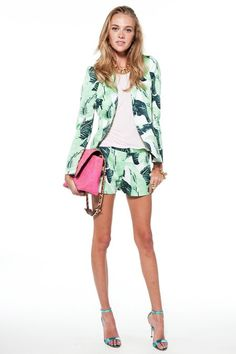 These items in this outtfit are from Juicy Couture, there beautiful!
