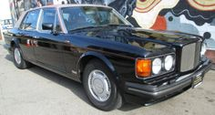 For Buying and Selling Canadian Cars #Bentley Turbo R Visit http://www.thecanadianwheels.ca/ for more cars