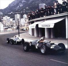 era assim a F1
