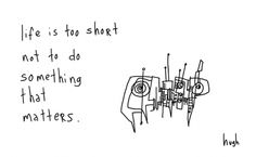 Springpad: Life is too short not ...