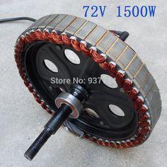 Image result for electric bike wheel hub