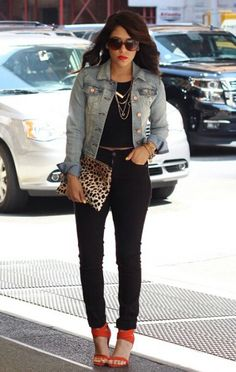 My kind of style ♥