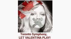 sionstar: Canadian orchestra drops Ukraine-born pianist Valentina Lisitsa over anti-Kiev posts