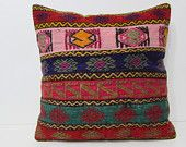24x24 kilim pillow 24x24 pillows euro sham euro pillow sham big pillowcase big decorative pillow oversized throw pillow big pillow rug 28855