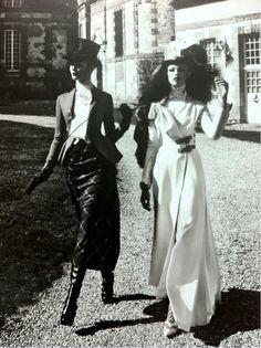 Dior by Patricker Demarchelier