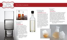 Quench - Gourmet Business features Sempli ICE in their gift guide - September 2013 - Page 14