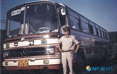 光州(クァンジュ)高速バス