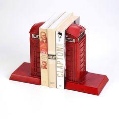 Designn Maniaa >> Aparador de Livro Cabine Telefônica UK >> aparador de livro; aparador; livro; apoio de livro; london; londres; uk; inglaterra; england; viagem; esgotadoOut2013; paiNatal2013; esgotadoJan2014