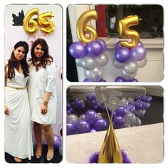 #eventsbay# 65th bday suprise