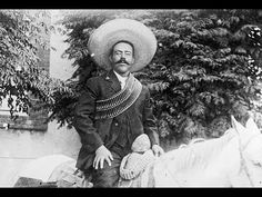 Pancho Villa - Tribute to the Mexican Hero