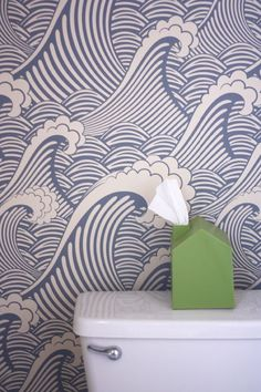 Design Quick Tip :: Removable Wallpaper Round-Up