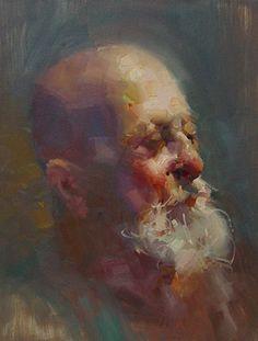 Работы художника Жаоминг Ву / Zhaoming Wu (181 работ)