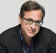 Bob Saget shares his journey through the stand up comedy world and his memories of Robin Williams and Joan Rivers. - Listen to the exclusive  interview at fiveminutetalkshow.com