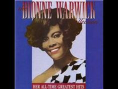 The first we heard of Dionne Warwick came in 1963 with this  Burt Bacharach/Hal David song, 'Don't Make Me Over.' She would go on to be more than a survivor when the Beatles and the British Invasion hit. Today in 2014, she has a Grammy Award nomination again, making that her 15th nom.  Dionne is 73 yrs young - not many folks get Grammy nominations at 73!