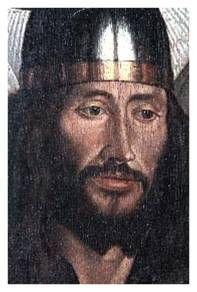D. Fernando – (1402-1443) -  O MÁRTIR EM FEZ – Era o oitavo filho do rei D. João I e da rainha D. Filipa de Lencastre. Foi mártir em Fez, após o desastre da conquista da praça africana de Tânger. A morte encontrou-o aferrolhado numa masmorra,  tornando-o um exemplo de abnegação e sacrifício e santificando-o em terras lusas.