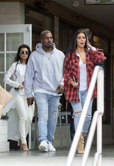 Kim Kardashian 01/18/17