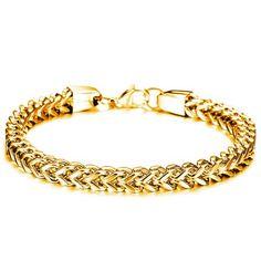 GET $50 NOW | Join RoseGal: Get YOUR $50 NOW!http://www.rosegal.com/bracelets/fashion-retro-solid-color-link-125771.html?seid=6176293rg125771