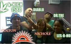 Pot Talk: Radio Stations Adopting Marijuana Formats 04/17/2015